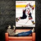 Alexander Ovechkin Washington Capitals NHL Huge 47x35 Print Poster