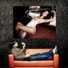 Irina Shayk Sexy Girl Hot Model Huge 47x35 Print Poster