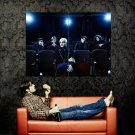 My Chemical Romance Rock Music Huge 47x35 Print Poster