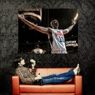 Kobe Bryant USA Team Basketball Huge 47x35 Print Poster