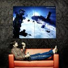 Dead Space 3 Isaac Clarke Video Game Huge 47x35 Print Poster