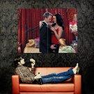 How I Met Your Mother Barney Katy Parry Huge 47x35 Print Poster
