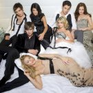 Gossip Girl Characters TV Series 32x24 Print POSTER