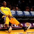 Kobe Bryant Los Angeles Lakers NBA 32x24 Print POSTER
