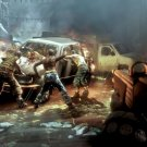 Dead Island Video Game First Person Art 32x24 Print POSTER