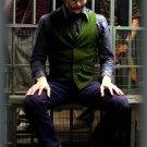 Joker Jail The Dark Knight Movie 32x24 Print POSTER