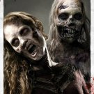 The Walking Dead TV Series Zombies 32x24 Print POSTER