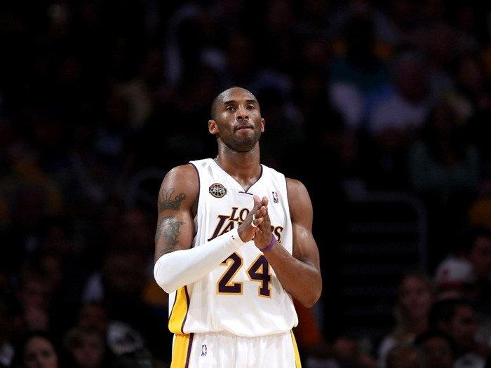 Kobe Bryant Lakers NBA Basketball 32x24 Print POSTER
