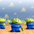 Toy Story 3 Aliens Disney Pixar 32x24 Print POSTER
