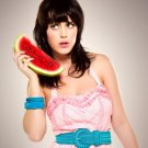 Katy Perry Watermelon Singer Music 32x24 Print POSTER