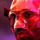 Kobe Bryant Mask NBA Basketball 32x24 Print POSTER