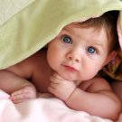 Cute Baby Mama Pregnancy 32x24 Print POSTER