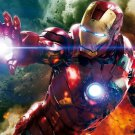 The Avengers 2012 Ironman Movie 32x24 Print POSTER