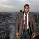 Dci John Luther Idris Elba Tv Series 32x24 Print Poster