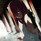 Elfen Lied Lucy Gun Anime Manga Art 32x24 Print POSTER