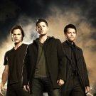 Supernatural Jensen Ackles Dean Winchester Padalecki 32x24 Print POSTER