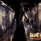 Silent Hill Pyramid Head Monster Video Game 32x24 Print POSTER