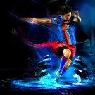 The Phenomenon Lionel Messi Soccer Football Alien Sport 32x24 Print POSTER