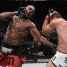 Jon Jones Bones MMA Mixed Martial Arts 32x24 POSTER