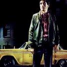 Robert De Niro Taxi Driver Art Legendary Actor Vintage 32x24 POSTER