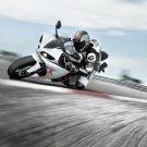 Yamaha R1 Speed Sport Bike Motorcycle 32x24 POSTER