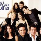 How I Met Your Mother Himym Ted Barney Robin Marshall Lily Tv 32x24 Poster