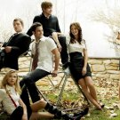 Gossip Girl Fall Lively Badgley Crawford Westwick Momsen 32x24 POSTER
