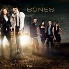 Excavations Emily Deschanel David Boreanaz Bones TV Series 32x24 POSTER