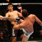 Mauricio Shogun Rua Vs Lyoto Machida MMA 32x24 Print POSTER