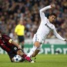 Cristiano Ronaldo Gattuso Sliding Tackle 32x24 Print POSTER