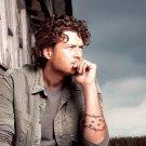 Blake Shelton Hot Tattoo Country Music 32x24 Print POSTER
