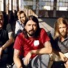 Foo Fighters Alternative Rock Music 32x24 Print POSTER