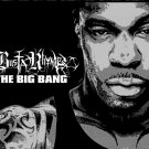 Busta Rhymes The Big Game Rap Music 32x24 Print POSTER