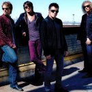 Bon Jovi Hard Rock Band Music 32x24 Print POSTER