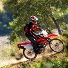 Honda CRF230L Offroad Bike Motorcycle 32x24 Print POSTER