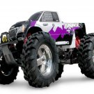 Savage Monster Truck Bigfoot Car 32x24 Print POSTER