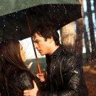 The Vampire Diaries Rain Nina Ian Movie 32x24 Print POSTER