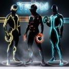 Tron Legacy Lights Disks Movie 32x24 Print Poster