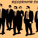 Reservoir Dogs Quentin Tarantino 32x24 Print Poster