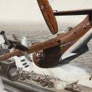 US Navy Military Aircraft WW2 32x24 Print Poster