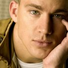 Channing Tatum Hot Portrait Actor 32x24 Print Poster