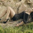 Megan Fox Sexy Legs Actress 32x24 Print Poster