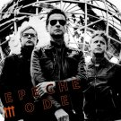 Depeche Mode Group Music New 32x24 Print Poster