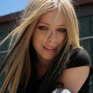 Avril Lavigne Hot Smile Music New 32x24 Print Poster