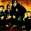 30 Seconds To Mars Group Music 32x24 Print Poster