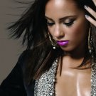 Alicia Keys Hot Sexy New Music 32x24 Print Poster