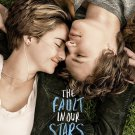 The Fault In Our Stars Movie Drama Shailene Woodley 32x24 Print POSTER
