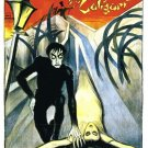 Cabinet Of Dr Caligari Film 32x24 Print POSTER