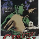 Cemetery Man Movie Zombies 32x24 Print POSTER