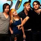 Paramore Music Band Pop Rock Alternative 32x24 Print POSTER